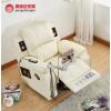头等舱多功能沙发心理辅导音乐按摩椅单人电动沙发椅厂价直销