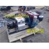 批发3吨5吨进口机动绞磨机