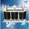 上海言诺供应SG-80KVA三相干式隔离变压器