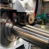 全焊式梯形绕丝滤水管焊接机
