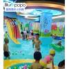 室内儿童恒温水上乐园设计发展新方向