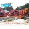广州洗砂机厂家-洗砂机设备-沃力机械