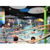 把握室内儿童水上乐园经营的黄金时段——提高乐园收益