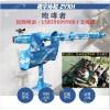 气炮枪、驻马店振宇协和公司新型游乐设备气炮-咆哮者