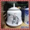 100g200g茶叶罐红茶白茶绿茶花茶通用销售包装茶叶罐