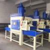 佛山打砂机 输送式自动喷砂机 去氧化设备表面处理