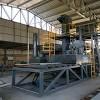佛山打砂机 通过式抛丸机 自动喷砂机大型表面处理设备
