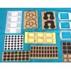 苏州巨奇模切加工冲型定制尺寸 泡棉材料加工 电子辅料