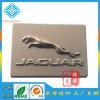 广州厂家直供 汽车箱包铭牌定做锌合金压铸LOGO加工金属标牌