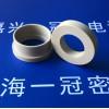 聚醚醚酮设计加工耐高温异形轴承轴套密封件PEEK定制密封垫圈