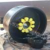 梅花形弹性联轴器质量好 梅花形联轴器价格优异