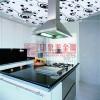 厂家直销可定制生产不锈钢家居客厅装饰加工厨具装潢彩板案例工程