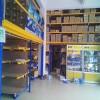 电子厂货架 仓储阁楼货架 重型货架 货架定制