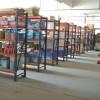 重型仓储货架 立柱货架 托盘货架 牧隆货架 定制货架
