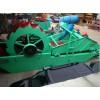 中美沃力机械厂家 广州洗砂机设备的技术提升