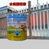 水性围栏漆 水泥围栏专用涂料 耐候抗碱水泥制品专用漆