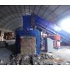 东北旺达废纸打包机 门式液压机厂家