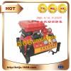手抬机动消防泵 本田25HP双缸汽油机
