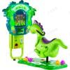 广州童茹动物家族恐龙摇摆机出扭蛋 厂家直销 儿童摇摆机