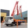 26米28米30米37米47米小型水泥泵车 厂家直销