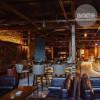 重庆酒吧实木吧椅