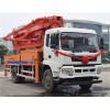 28米36米—42米47米混凝土泵车可  利率低