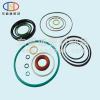 氟橡胶O型密封圈,耐腐蚀橡胶密封件,17年广东橡胶圈厂家
