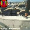陕西咸阳罐底防腐沥青砂垫层的设计要求
