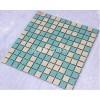 泳池工程陶瓷马赛克专业生产蓝色马赛克
