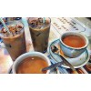 兰芳园奶茶如何加盟?开店流程简单吗?