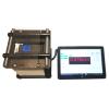 东莞巨和测厚仪 SDLT-2专用手机玻璃盖板激光测厚仪