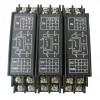 WS1526一进一出0-5A入4-20mA输出交流电流变送器