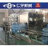 3-5加仑桶装水三合一自动灌装机 桶装饮用水生产设备
