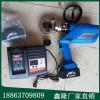 充电液压钳质量赢得客户 端子压接机