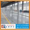泉州厂区铝合金型材护栏网 泉州车间铝合金隔离网 龙桥专业订制