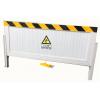粮库防鼠用挡鼠板 尺寸定制 安装方便