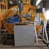 数控钢筋盘圆机 钢筋焊接切断弯圆机 全自动钢筋打圈机