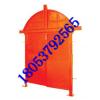 防火栅栏门厂家MFHSL1.6x1.8矿用两用门