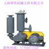 真空干燥泵用于空间仓内产生真空状态RSV-80厂家黑伟直销