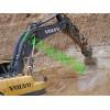 矿山施工铣刨头水平铣挖机横向铣挖机高铁隧道用铣挖机