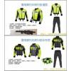 交通警察铁骑队摩托车骑行服警用骑行装备特警骑行服量体定做
