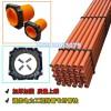 高压电力排管管枕 PVC管枕 200#管枕批发价格