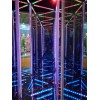供应新型豪华三代镜子迷宫大型游乐设备
