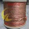 管状铜编织线文达电气供应大量优质产品欢迎咨询