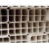 河北鼎力专业生产 PVC栅格管 六孔栅格管 PVC栅格管