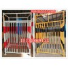 配电箱防护棚中建一级二级配电柜防护棚防护罩护栏防雨临时防护棚