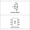 N沟道增强型MOSFET TDM3420