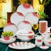 景德镇陶瓷餐具,陶瓷餐具散件批发