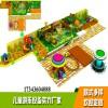 湖南室内游乐园厂家湖南儿童游乐场设备湖南制作儿童乐园厂家
