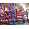 山西大同厂家生产大型仓储货架的制作工艺